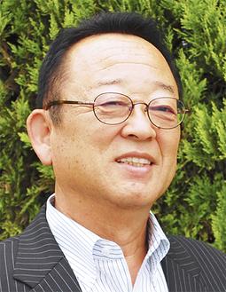 大貫盛雄 代表理事組合長