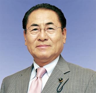 神奈川県議会議員 馬場学郎