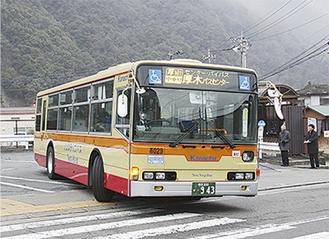 「厚101系統」路線バス