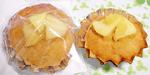 豆腐とバナナを使ったヘルシーケーキ