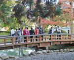 津金寺の見学