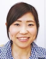 新井 紗耶香さん