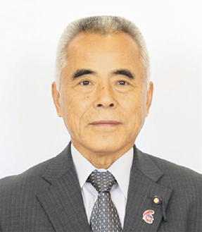 小島総一郎議長