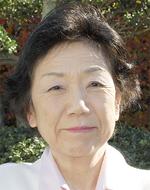 冨田 茂子さん