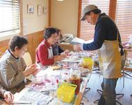 日本古来の素材で節句人形