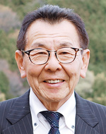 山田 一夫さん