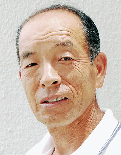 齋藤 増雄さん
