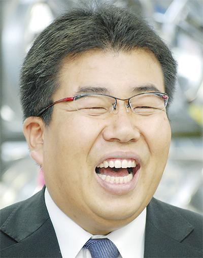 川村 憲一さん