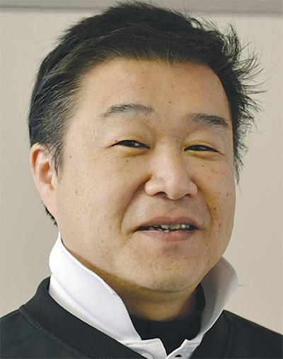 永田雅嗣郎(まさしろう)さん