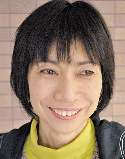 山田 ひろみさん