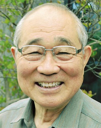 平川 嘉則さん