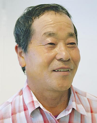 沖田 昌勝さん