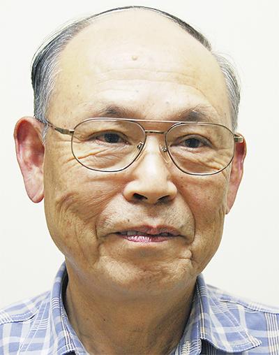 遠藤 幸夫さん