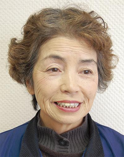 辰口 桂子さん