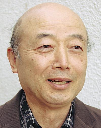 藤本 弘さん