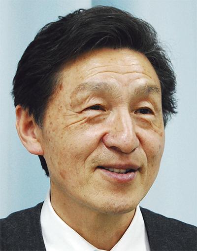 澤田 孝夫さん