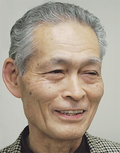 諏訪部 勲さん