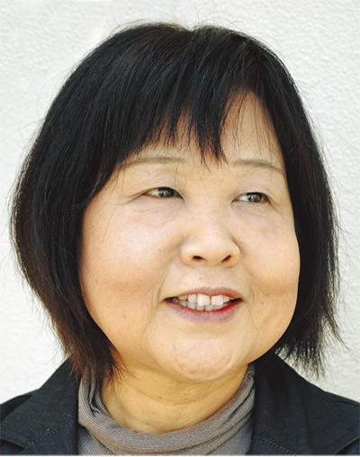 小野沢 由江さん
