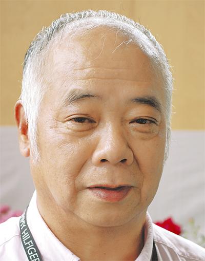 小島 信章さん