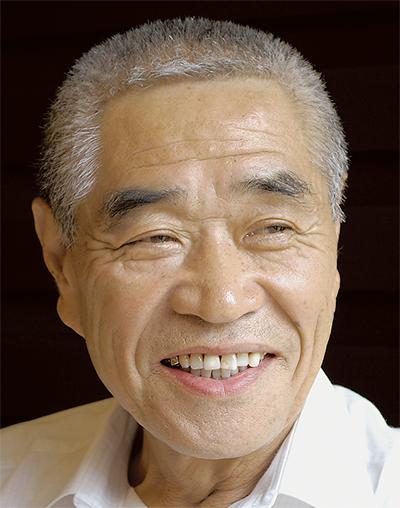 山本 善男さん