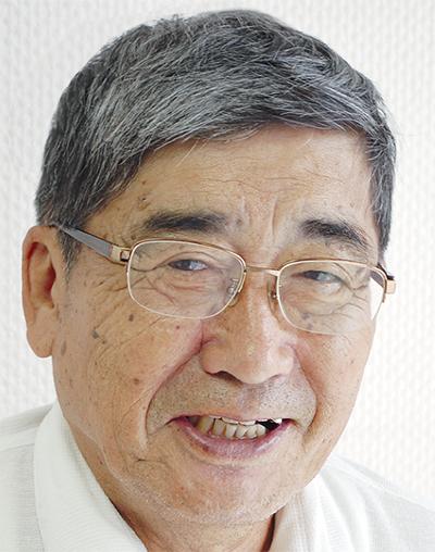 山田 正芳さん