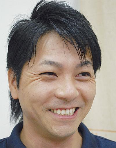 吉田 守さん