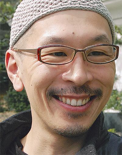 大矢 俊介さん
