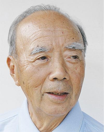 石川 政男さん