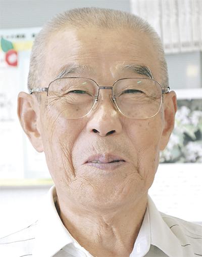 佐藤 政利さん
