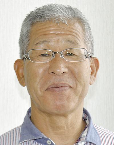 小倉 久典さん