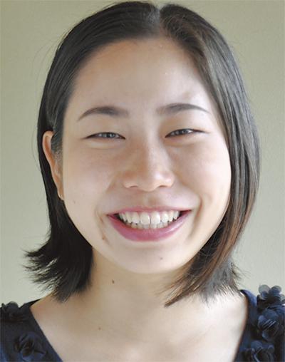 風見 友佳子さん