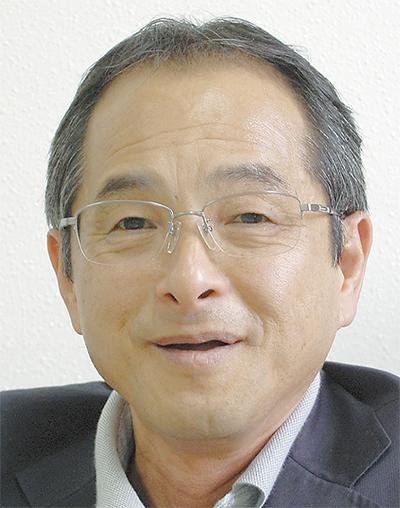 井上 正博さん