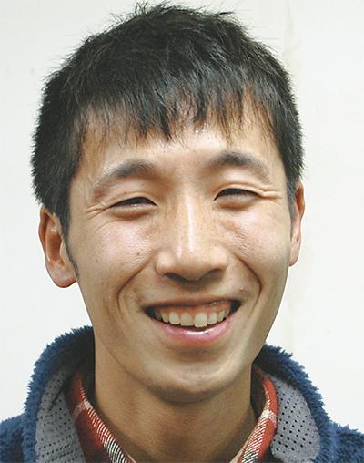 佐藤 圭介さん