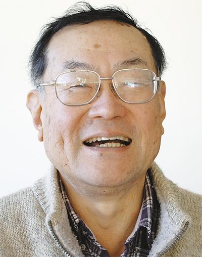 石川 武久さん