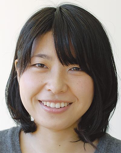 山口 紗季さん