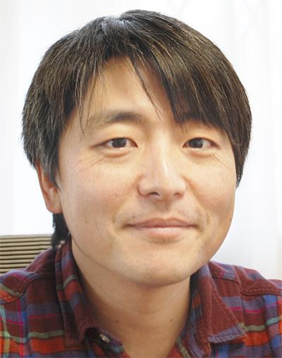 中川 太朗さん