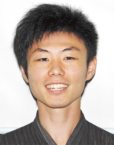 綱島 健司さん