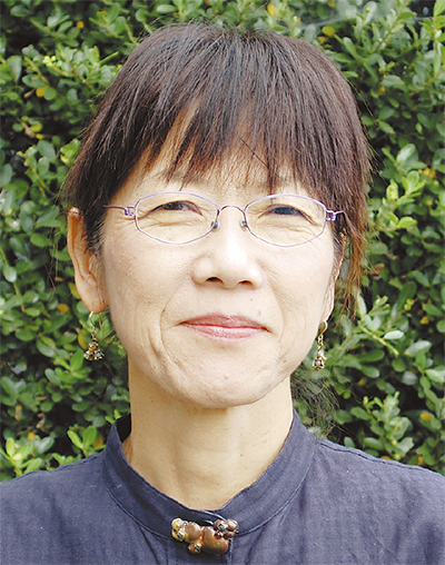 柳川 直子さん