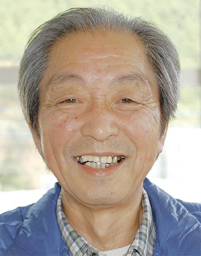 山田 明則さん