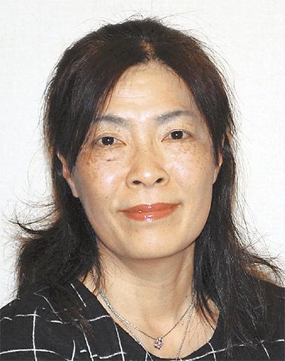 山口 理恵さん