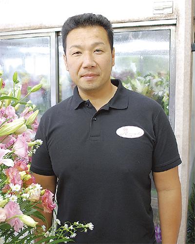 茅孝之氏が新会長就任