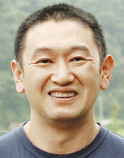 太田 学さん
