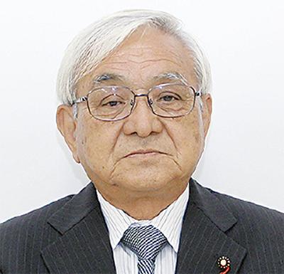 会長に熊坂氏就任