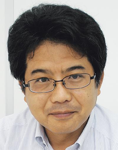 佐藤 光輝さん