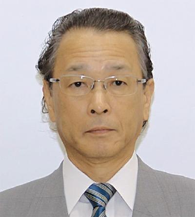 新教育委員に大貫洋氏