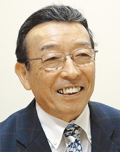 石井 康弘さん