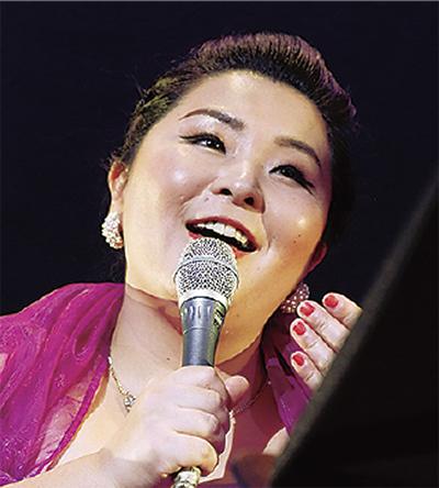 野呂愛美さんコンサート