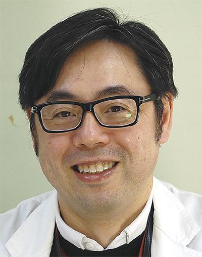 岩元 誠さん