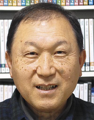 須藤 憲夫さん