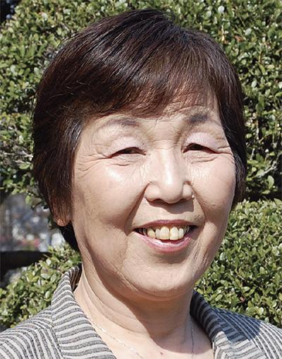 荻田 春代さん